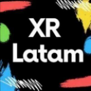 Profile picture of Admin XR Latam